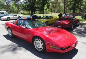 Andrew's '91 C4 ZR1