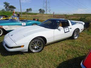 Brent's '91 C4 ZR1